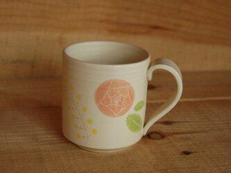 mug ‐pink‐の画像