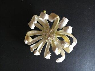 アレンジダイヤモンドlily*布花の画像