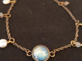 fragment  braceletの画像