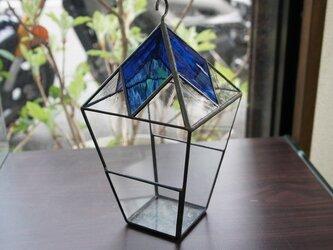 帰ってきたテラリウム(ブルー)の画像