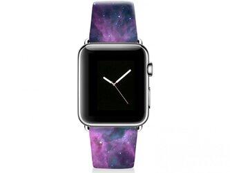 本革☆Apple Watch アップルウォッチ バンド ファッション ベルト 交換 ベルト 035の画像