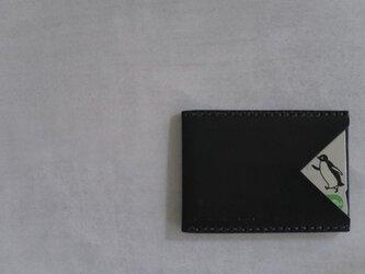 Pass case_bkの画像