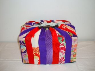 茶箱用袋の画像