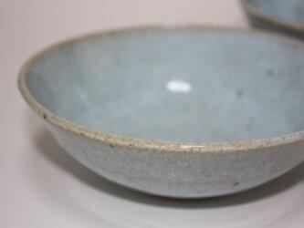 松灰釉小鉢の画像