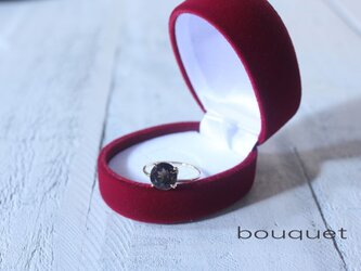 bouquet「スモーキークォーツ」の画像