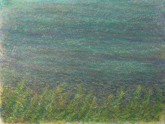 オイルクレヨン原画-768の画像