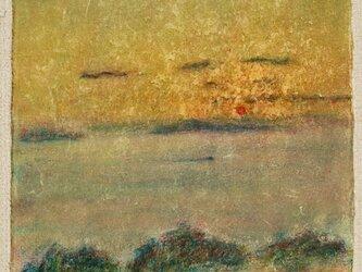 オイルクレヨン原画-781の画像