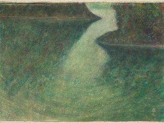 オイルクレヨン原画-782の画像