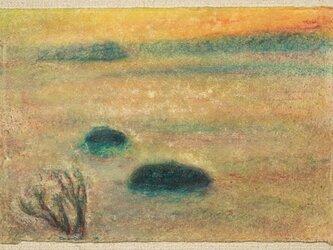 オイルクレヨン原画-784の画像