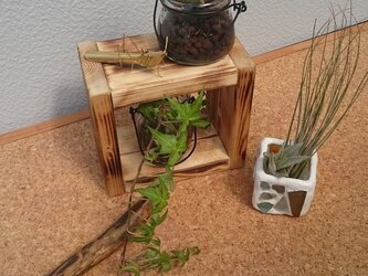 wood boxお買い得☆の画像