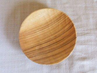 桜の小皿 15㎝の画像