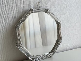 八角鏡sの画像