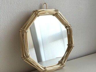 八角鏡gの画像
