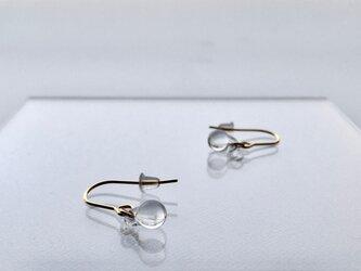 -Dew- single pierce/earringの画像