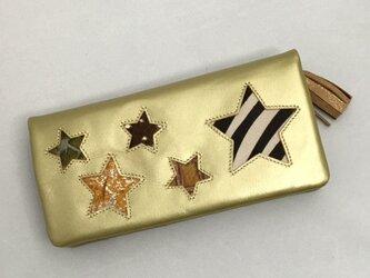HEYOka / 長財布(五つ星)の画像