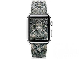 Apple Watch アップルウォッチ バンド ファッション ベルト 交換 ベルト 029の画像