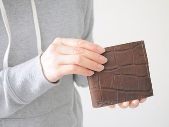 Wallet #cの画像