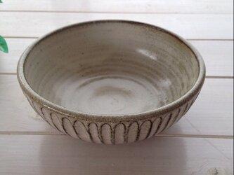 no.101しのぎ盛り鉢の画像