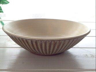 no.102しのぎ盛り鉢中の画像