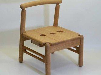 キッズチェアFamily 子供椅子の画像