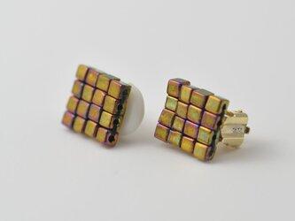 江戸の小袖™シリーズ  イヤリングの画像