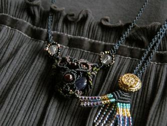 le coeur secret / lapis lazuliの画像