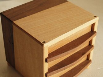 キリカエの箱の画像