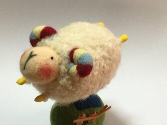 nanoko様専用 ジャンピング羊の画像