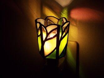 おやすみライト「春風」の画像
