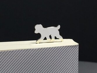Dog-BookMark-15 SVブックマークの画像