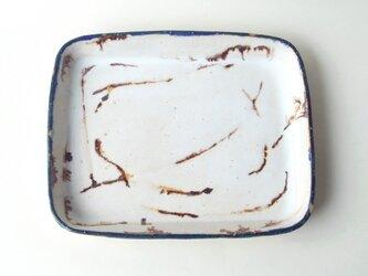 やれホーロータイプ/パン皿(中サイズ)01の画像