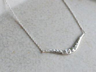 tebori  Necklace (SV)の画像