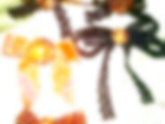 ヘアクリップ  (予告)の画像