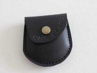コロン コインケース/ ブラック ONE PLANETの画像