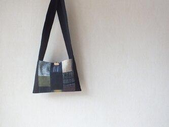 山の民のかばん・2の画像