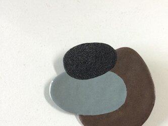 MUSHROOM brooch #3の画像