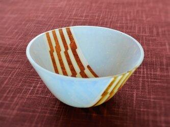 モザイク模様の小鉢の画像