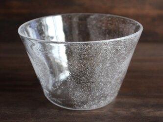 小さな泡の鉢 大きめの画像
