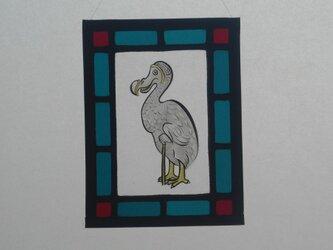 不思議の国のアリス ドードー鳥の画像