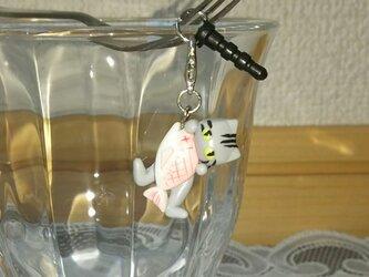 猫イヤホンジャックⅡの画像