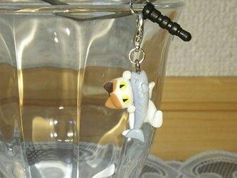 猫イヤホンジャックⅢの画像