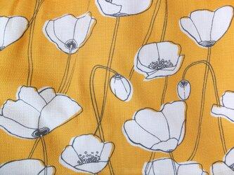 jupe de soleil 太陽のスカート coquelicotの画像