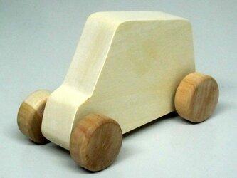 落書き「木ミカー」の画像