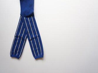 Stripe Leggings SS,S,Mの画像