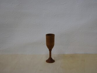 木のグラス wt03の画像