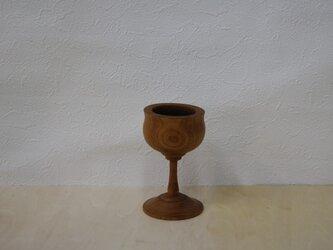 木のグラス wt05の画像