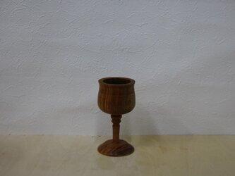 木のグラス wt13の画像