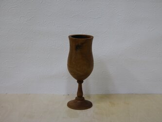 木のグラス wt14の画像