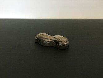 箸置き ピーナッツの画像