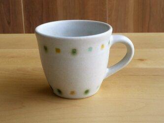 てんてんカップの画像